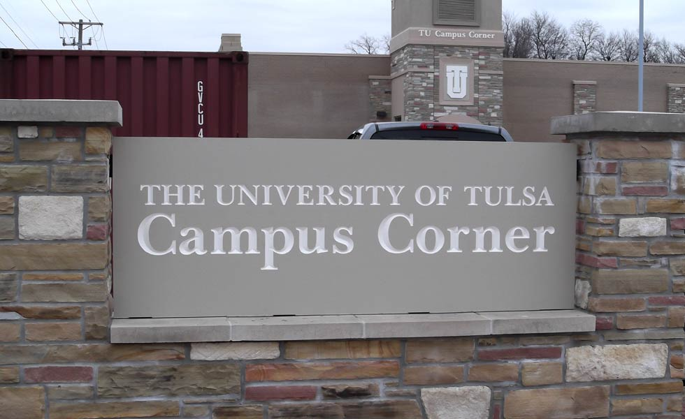 The University of Tulsa Campus Store →